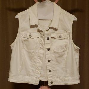 mossimo Jackets & Coats - Mossimo Vest